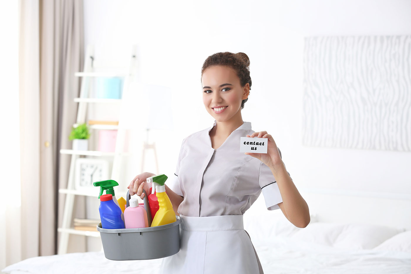 End of Tenancy Cleaning and Hiring a Professional Cleaning Company